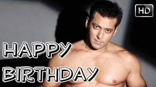 Salman Khan's Controversial Link Ups - Birthday Special