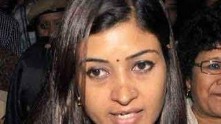 Alka Lamba quits Congress, to join AAP