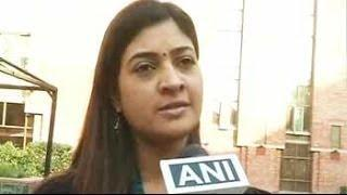 Alka Lamba, former student leader, quits Congress to join AAP