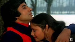 Kabhi Kabhie Mere Dil Mein - (Male) - Song - Kabhi Kabhie (1976) - Old is Gold