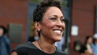 ABC News GMA Host Robin Roberts Comes Out As Lesbian
