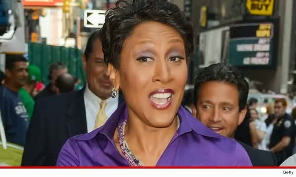 "Robin Roberts (the GMA Anchor) reveals same-$ex relationship ""I'm proud to be Gay"""