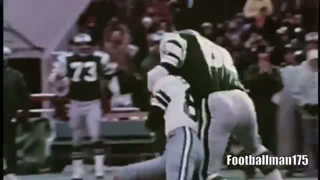 Eagles vs Dallas Pump-Up