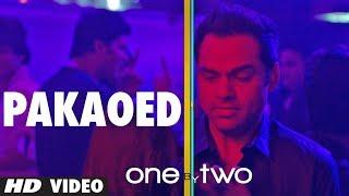 I'm Just Pakaoed Video Song - One By Two Movie Song Ft. Abhay Deol, Preeti Desai