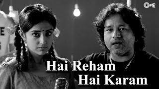 Hai Reham Hai Karam Video Song From Lakshmi Movie Ft. Kailash Kher, Monali Thakur, Nagesh Kukunoor