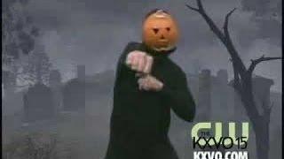 Best Halloween News Bloopers EVER