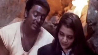 Kanmani Anbodu Kadhalan - Gunaa Tamil Song - Kamal Haasan, Roshini