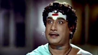 Paattum Naane Bhavamum Naane - Thiruvilayadal Song - Sivaji Ganesan, T.S. Baliah
