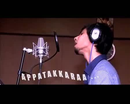Yennamo Yedho - Nee Enna Periya Appatakkara? Teaser