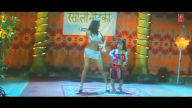 Rasili Tohre Khatir (Bhojpuri Video Song) | Movie: Rasili Tohre Khatir