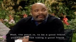 James Avery Died - James Avery Dead At 68