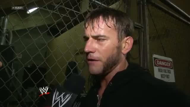 Superstars React to Daniel Bryan Joining the Wyatts - WWE Backstage Fallout - December 30, 2013