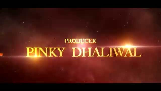 Naqaab (Brand New Punjabi Official Trailer 2014 Full HD) By Masha Ali