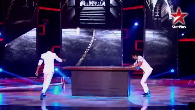MJ5 - DON - indias dancing superstars