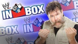 Inbox Celebrates the New Year - WWE Inbox Episode 101