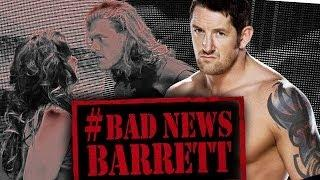 Bad News Barrett brings back bad news from WWE's past