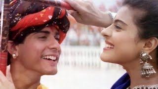 Dandiye Ke Bahane - Bollywood's Best Dandiya Song - Kajol, Vikas Bhalla - Taaqat