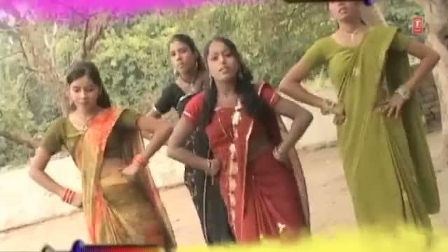 "Bhojpuri Video Song ""Holi Rauwe Sange Beeti"" - Movie: Baurail Devra Holi Mein"