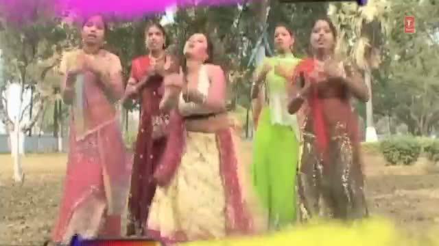 "Bhojpuri Video Song ""Holi Mein Hamro Niharela"" Movie: Baurail Devra Holi Mein"