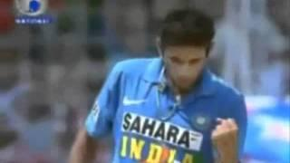 Indian Bowlers : The Real masters of SWING bowling in Cricket