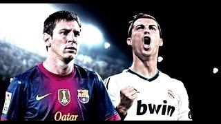 Cristiano Ronaldo Vs Lionel Messi - Who Does It Better