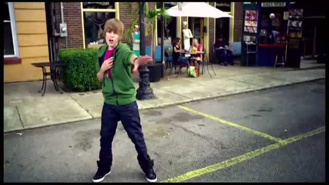 Justin Bieber - One Less Lonely Girl (Official Music Video) - Best of Justin Bieber Song