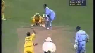 Sachin Tendulkar vs Shane Warne - Sachin Best Unseen