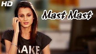 """Latest Punjabi Official Full HD Song """"Mast Mast"""" By Sohan Sikender"""