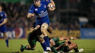 Connacht v Leinster Full Match Report 04 January 2014