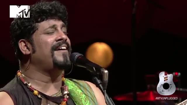 The Raghu Dixit Project - 'Yaadon ki kyaari' - MTV Unplugged Season 3