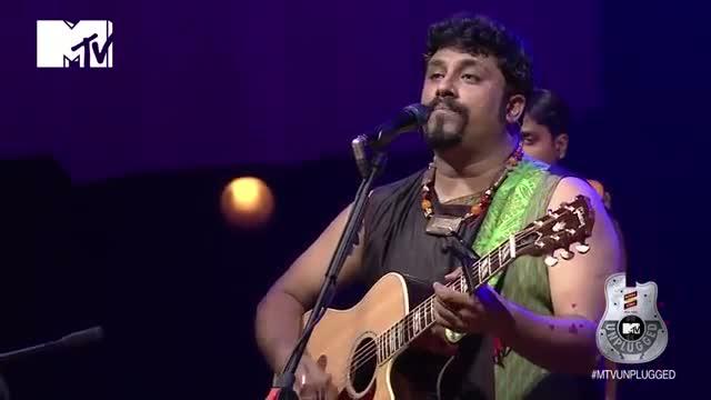 The Raghu Dixit Project - 'Jag Changa' - MTV Unplugged Season 3
