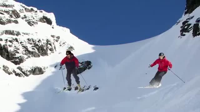 Harry Styles & Kendall Jenner's Romantic Ski Trip