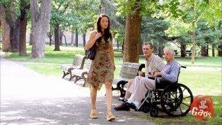 Player Grandpa Seduces Young $exy Woman - Just For Laughs Gags