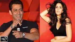 Salman's Gift To Katrina Kaif - An AUDI RS7?