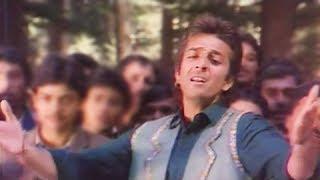 Jai Mata Di Jai Mata Di - Hit Bollywood Devotional Song - Sahebzaade (1992) - Sanjay Dutt, Neelam Kothari