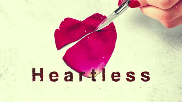 """Heartless Full Song"" (Audio) - Mohit Chauhan - Adhyayan Suman, Ariana Ayam"