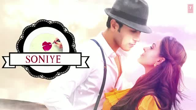Heartless: Soniye Full Song (Audio) - KK - Adhyayan Suman, Ariana Ayam