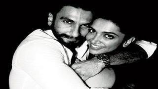 Deepika Padukone And Ranveer Singh SECRETLY MARRIED