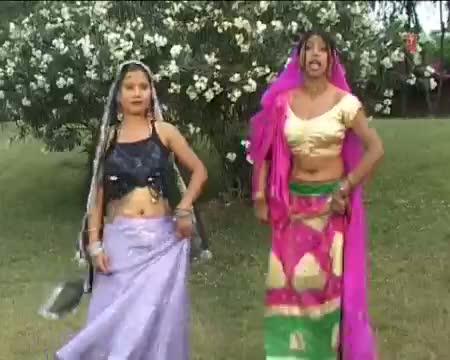 """Bhojpuri Video Song """"Main To Baniya Yaar Fasaan Lungi"""" From Movie: Launda Badnaam Huaa"""