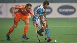 Goal Of The Day - Men's Hero Hockey World League Final India [10/01/2014]