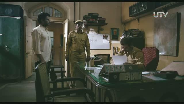 Shahid (Movie Scene) - Shahid is stripped & interrogated