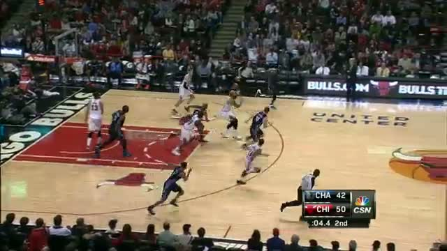 Top 10 NBA Assists of the Week: 1/4-1/11