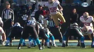 Cam Newton's EPIC Flop