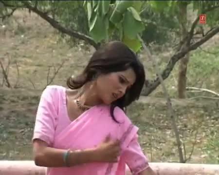 """Bhojpuri Video Song """"Kajarava Ho Raja Bahi Bahi Jaala"""" From Album: Chunari Mein Chuela Gulab"""