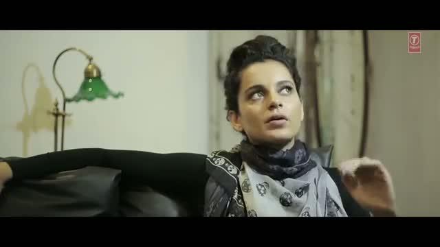 Queen Movie Song Making London Thumakda - Kangana Ranaut, Raj Kumar Rao