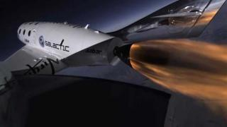 Virgin Spaceship: Raw Footage 2014 - SpaceShipTwo - Wonderful Raw Footage of 3rd Powered Flight 2014