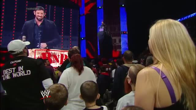 Bad New Barrett delivers some more bad news: WWE Main Event, Jan. 15, 2014