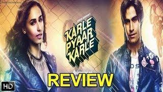 Karle Pyaar Karle Movie Review | Latest Bollywood Movie 2014