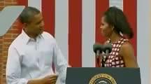 Michelle Obama hits milestone 50th birthday