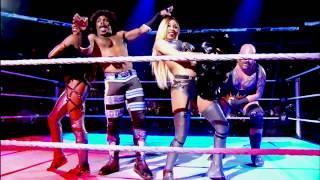 WWE: Xavier Wood Entrance Video